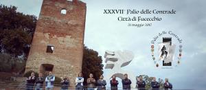 Video Presentazione Palio città di Fucecchio 2017
