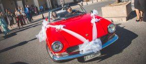 Matrimonio in Toscana,  Francesco e Valentina