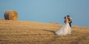 Matrimonio in Toscana, Daniele e Diletta…