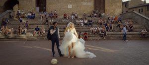 Dario e Jessica, Matrimonio Tenuta il Quadrifoglio, San Gimignano
