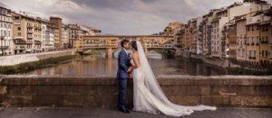 Firenze, Matrimonio Juan Carlos e Paola.