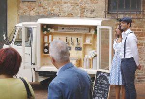Video matrimonio in Toscana