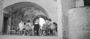 Progetto Musei per l'Alzheimer